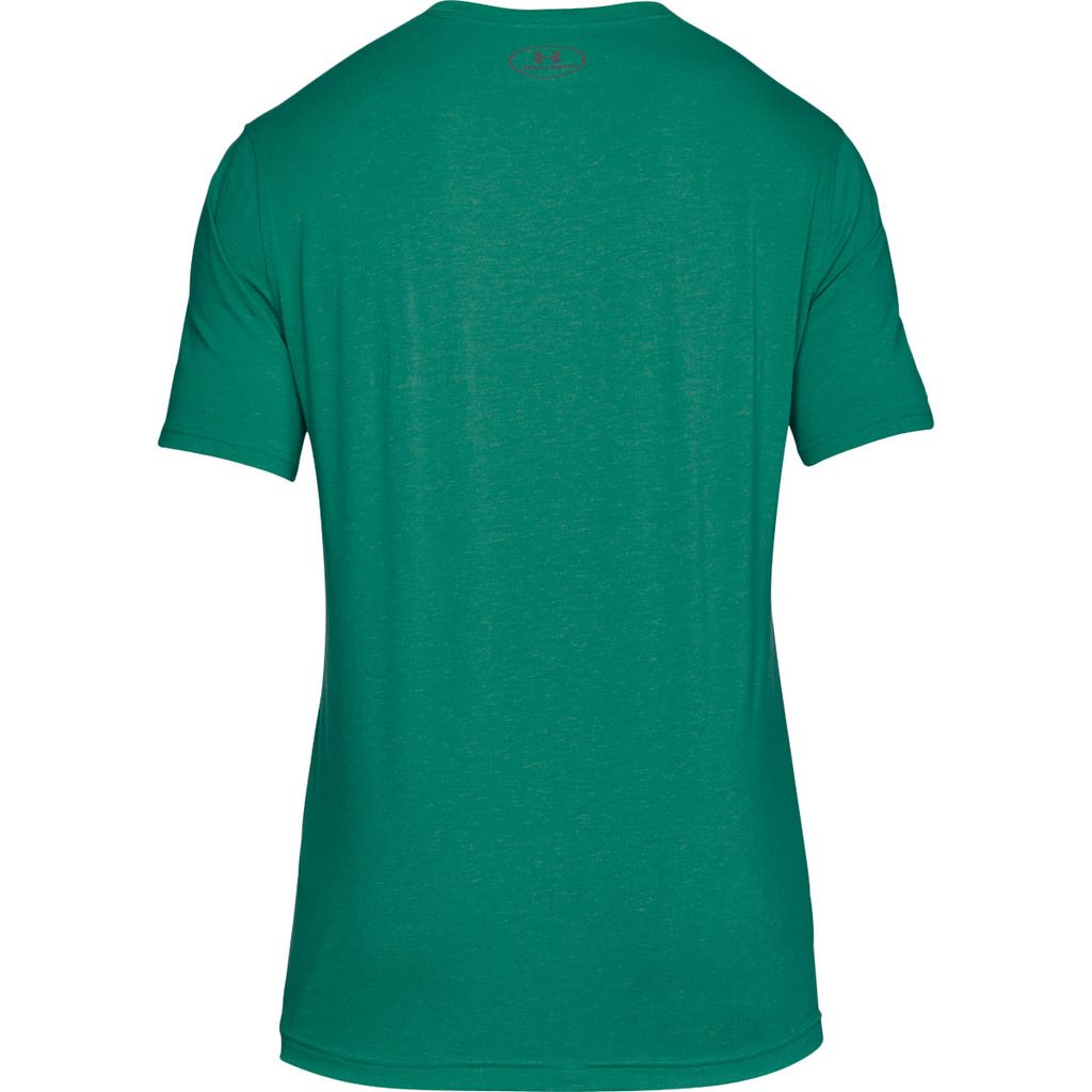 Under armour 2018 charged cotton sport stil herren for Under armour lifting shirts