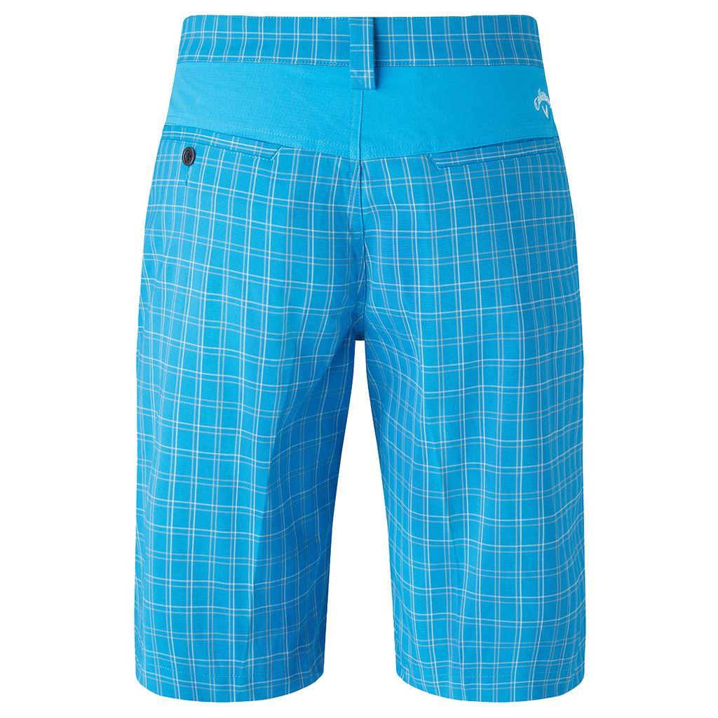 60-OFF-Callaway-Opti-Dri-Stretch-Performance-Tech-Micro-Plaid-Mens-Golf-Shorts thumbnail 3