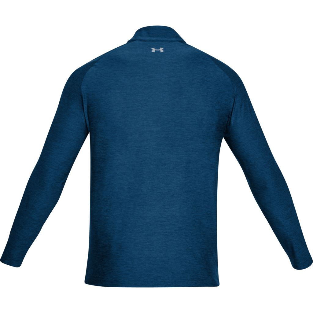 UNDER-ARMOUR-UA-PLAYOFF-1-4-ZIP-PULLOVER-MID-LAYER-TOP-MENS-SWEATER thumbnail 7