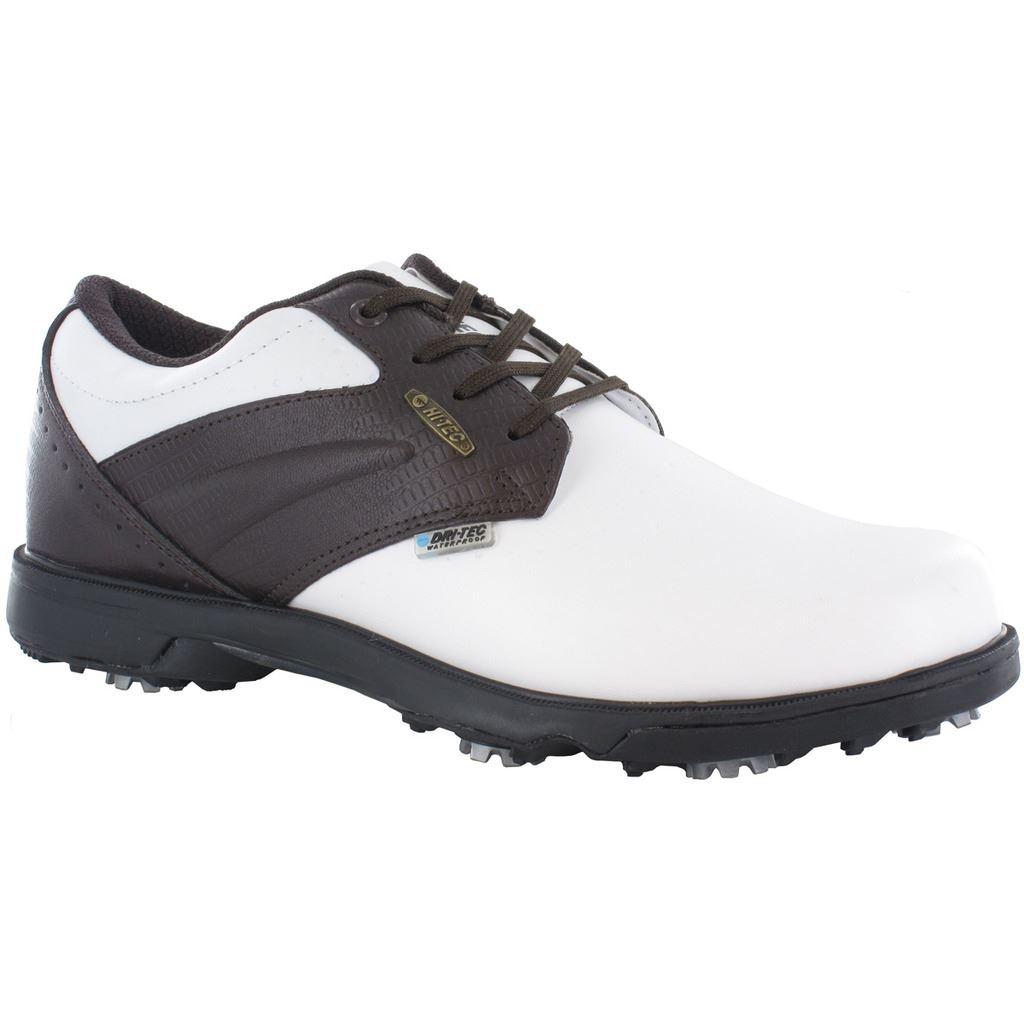 Hi Tec Men S Dri Tec Classic Golf Shoes