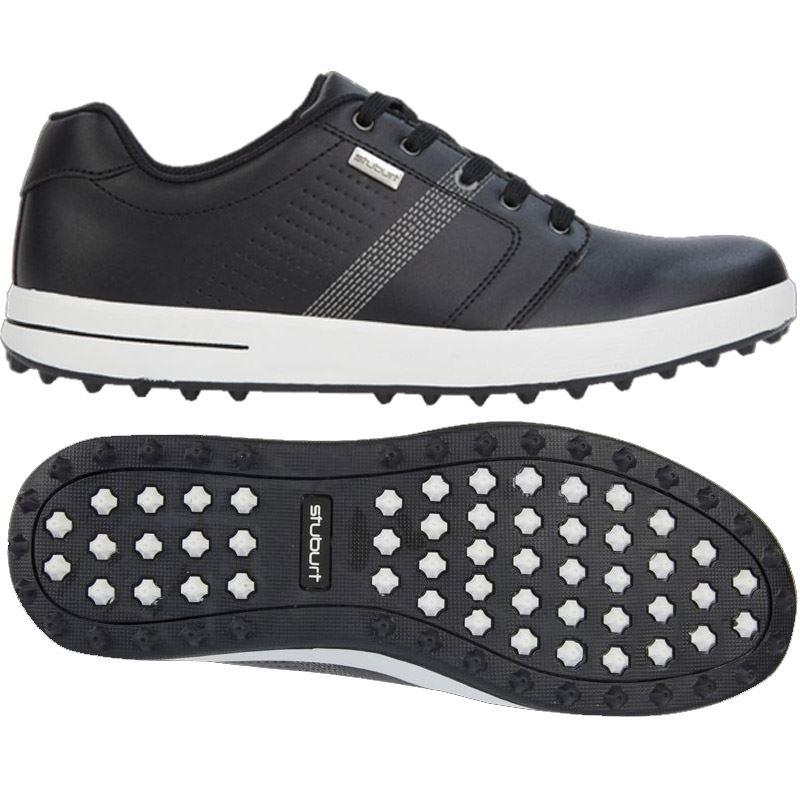 Stuburt Urban Spikeless Golf Shoes Mens