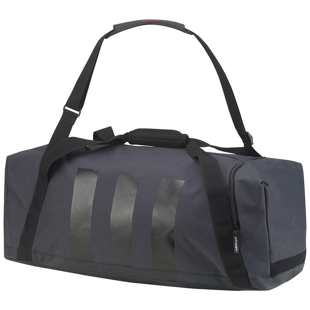 adidas-2018-3-Stripes-Medium-Sport-Duffel-Bag-Mens-Gym-Bag-Travel-Holdall