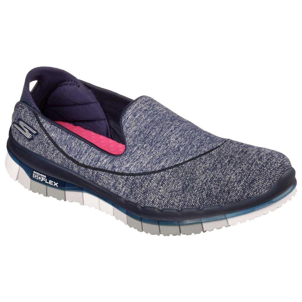 Skechers Black Pink Memory Foam Shoes Girls Amazon