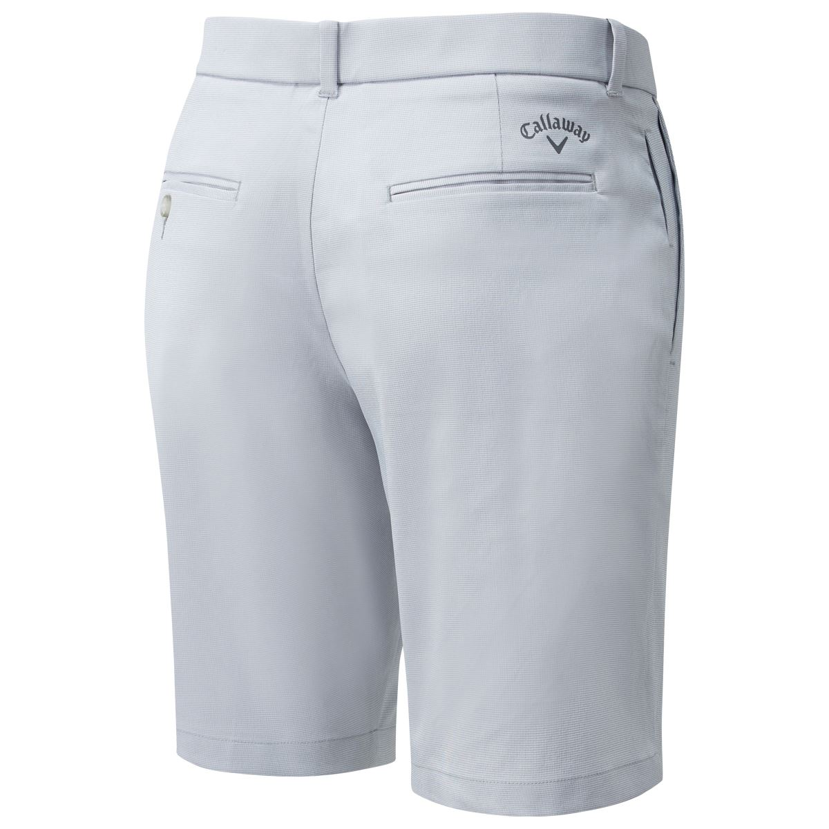 Callaway-Golf-2019-Ever-Cool-Oxford-Stretch-Opti-Dri-Tour-Mens-Golf-Shorts thumbnail 3