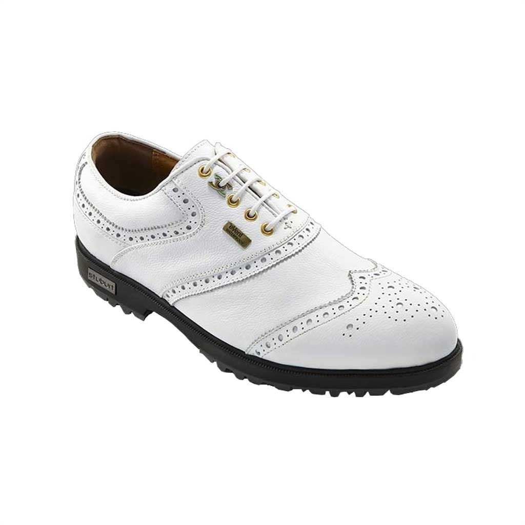 STUBURT 2018 CLASSIC TOUR SHOES-LEATHER EVENT WATERPROOF SPIKELESS GOLF SHOES-LEATHER TOUR cd3d7d