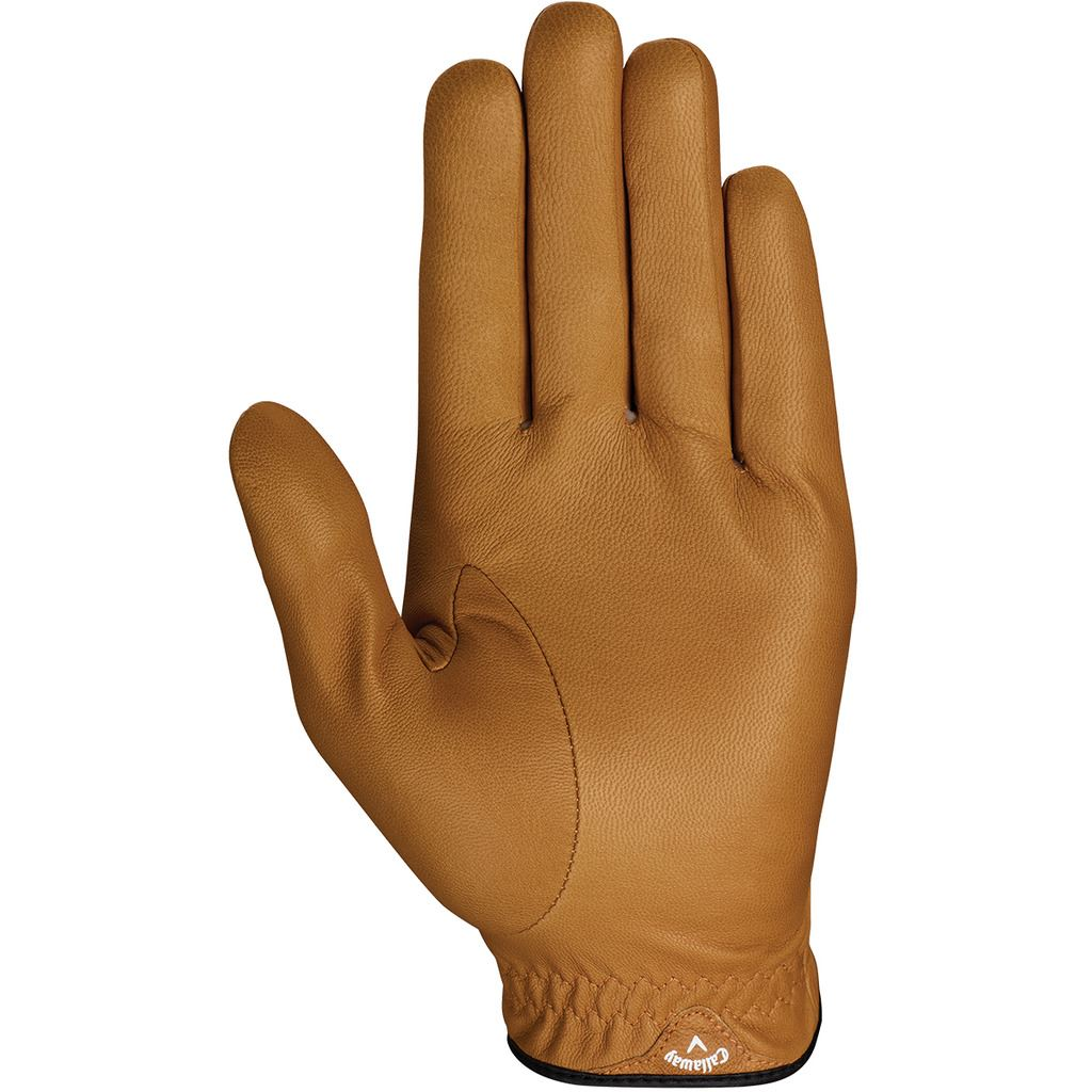 Callaway-Golf-2019-Mens-Opti-Colour-Premium-Leather-Golf-Gloves-Left-Hand thumbnail 5