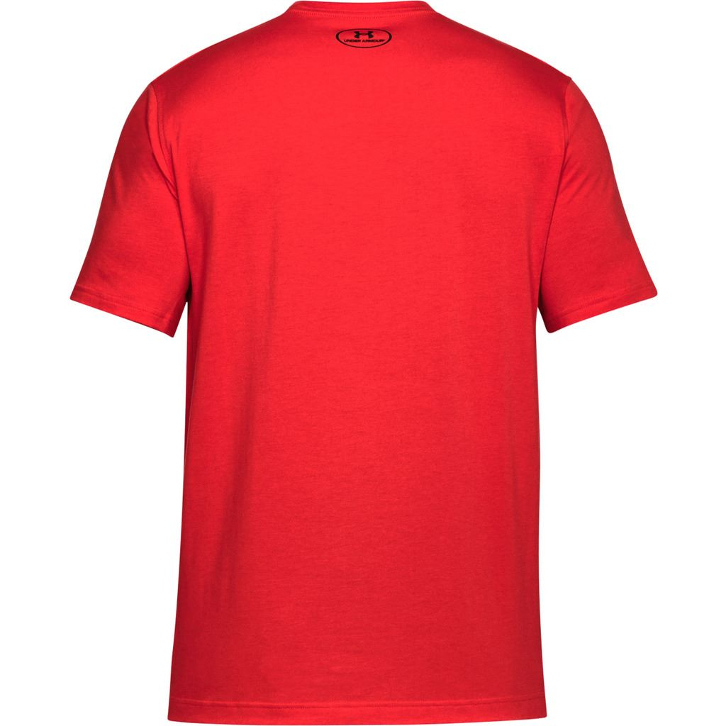 SALE-UNDER-ARMOUR-MENS-BOXED-SPORTSTYLE-CHARGED-COTTON-SHORT-SLEEVE-T-SHIRT thumbnail 5