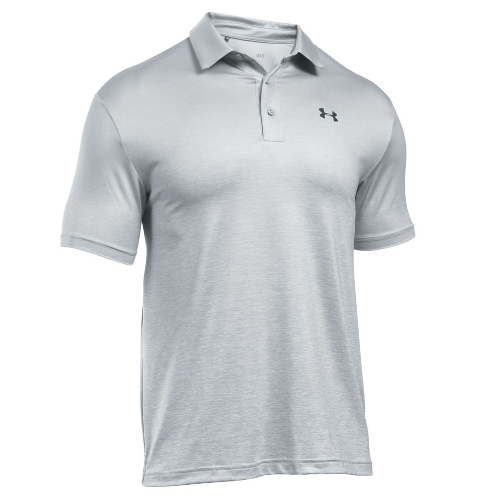 2017 under armour playoff performance funky mens golf polo for Polo golf shirts for men