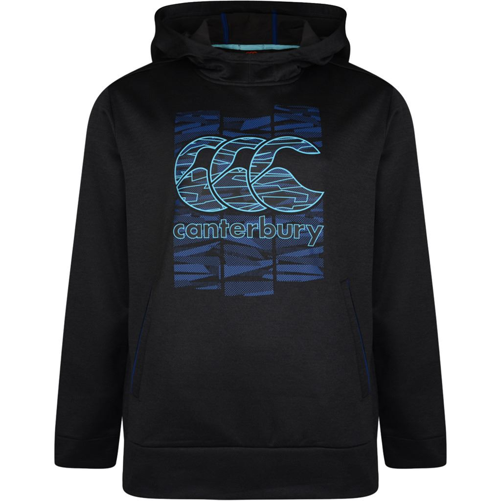 Canterbury-2018-Vapodri-Poly-Polaire-Oh-Hoody-Homme-Formation-Sportive-a-Capuche