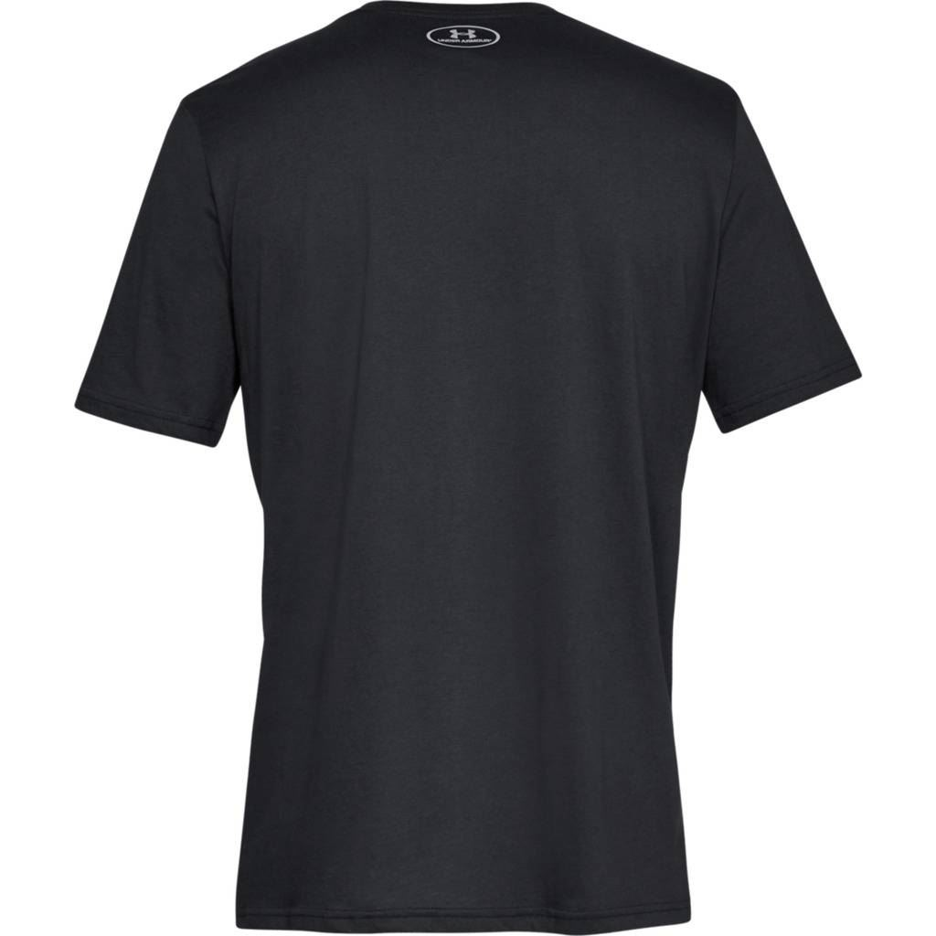 Under-Armour-2020-Mens-Sportstyle-Left-Chest-UA-Logo-Short-Sleeve-T-Shirt-Gym thumbnail 3