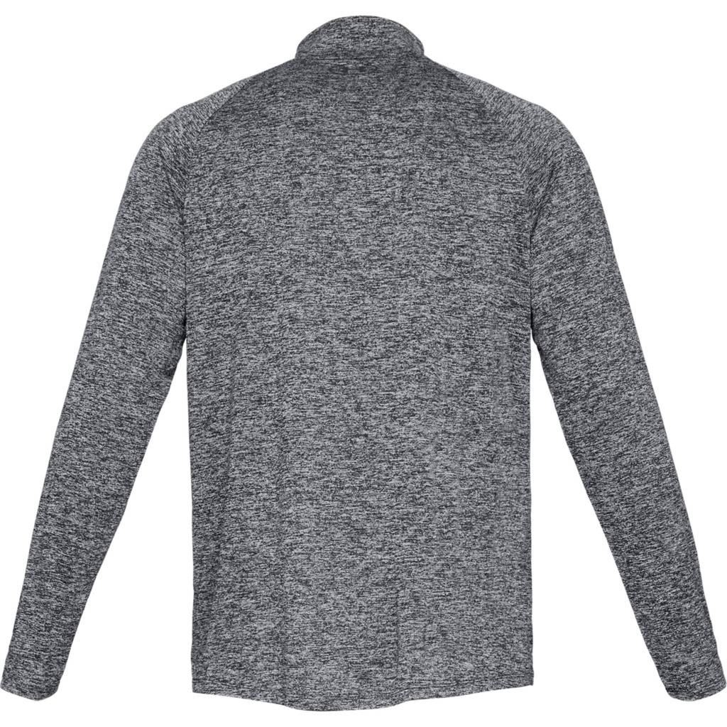 Under-Armour-Mens-2019-UA-Tech-1-2-Zip-Sweater-Mens-Training-Breathable-GYM-Top thumbnail 5