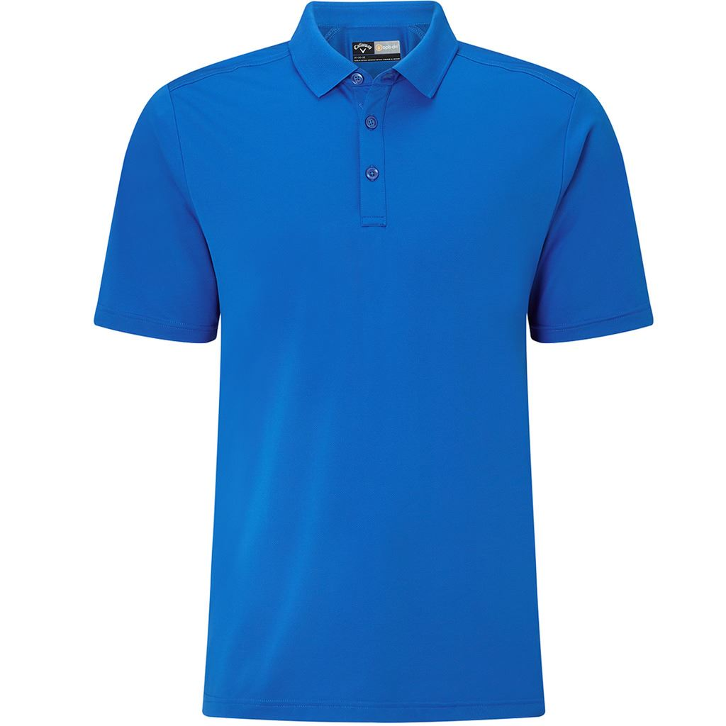 Callaway Golf 2018 Hommes Opti-Dri Hex Polo Liberty Small ziuEDBLBC6