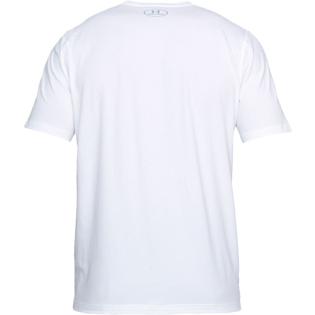 UNDER-ARMOUR-MENS-UA-RAISE-THE-BAR-SS-SPORTS-GYM-CHARGED-COTTON-T-SHIRT thumbnail 3