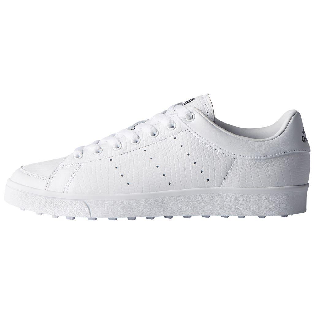 adidas golf 2018   adicross cuir chaussures sans montage crampons - vaste montage sans classique 5423ec