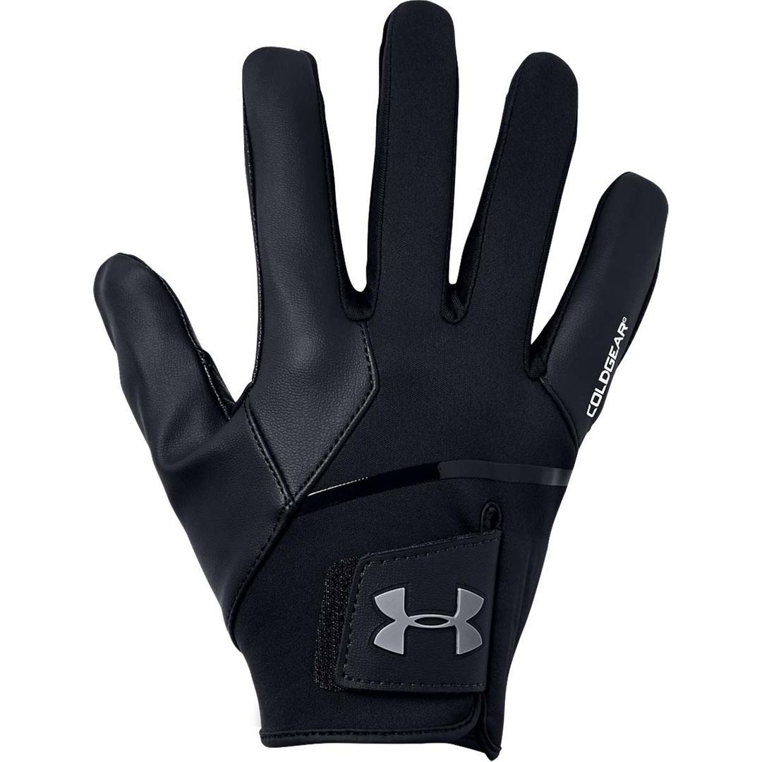 UNDER-ARMOUR-2019-MENS-UA-COLDGEAR-GLOVES-INFRARED-WINTER-GLOVES-PAIR Indexbild 4