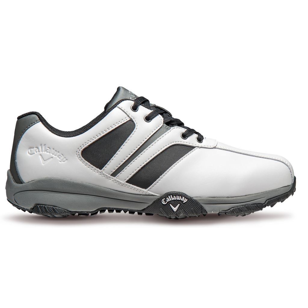 Callaway-2017-Chev-Comfort-II-Leather-Upper-Water-Resistant-Mens-Golf-Shoes