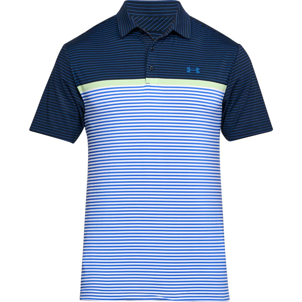 Under-Armour-UA-Playoff-Golf-Polo-Performance-HeatGear-Mens-Polo-Shirt thumbnail 20