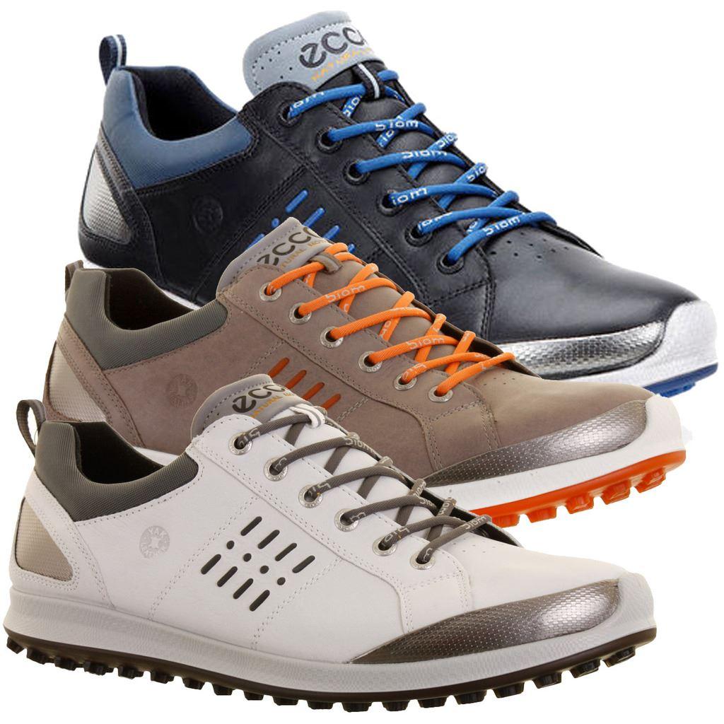 ecco biom 2014 golf shoes