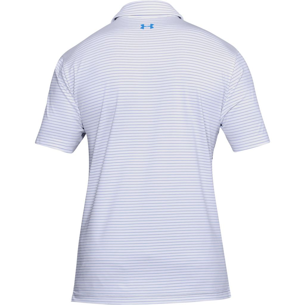 Under-Armour-UA-Playoff-Golf-Polo-Performance-HeatGear-Mens-Polo-Shirt thumbnail 13