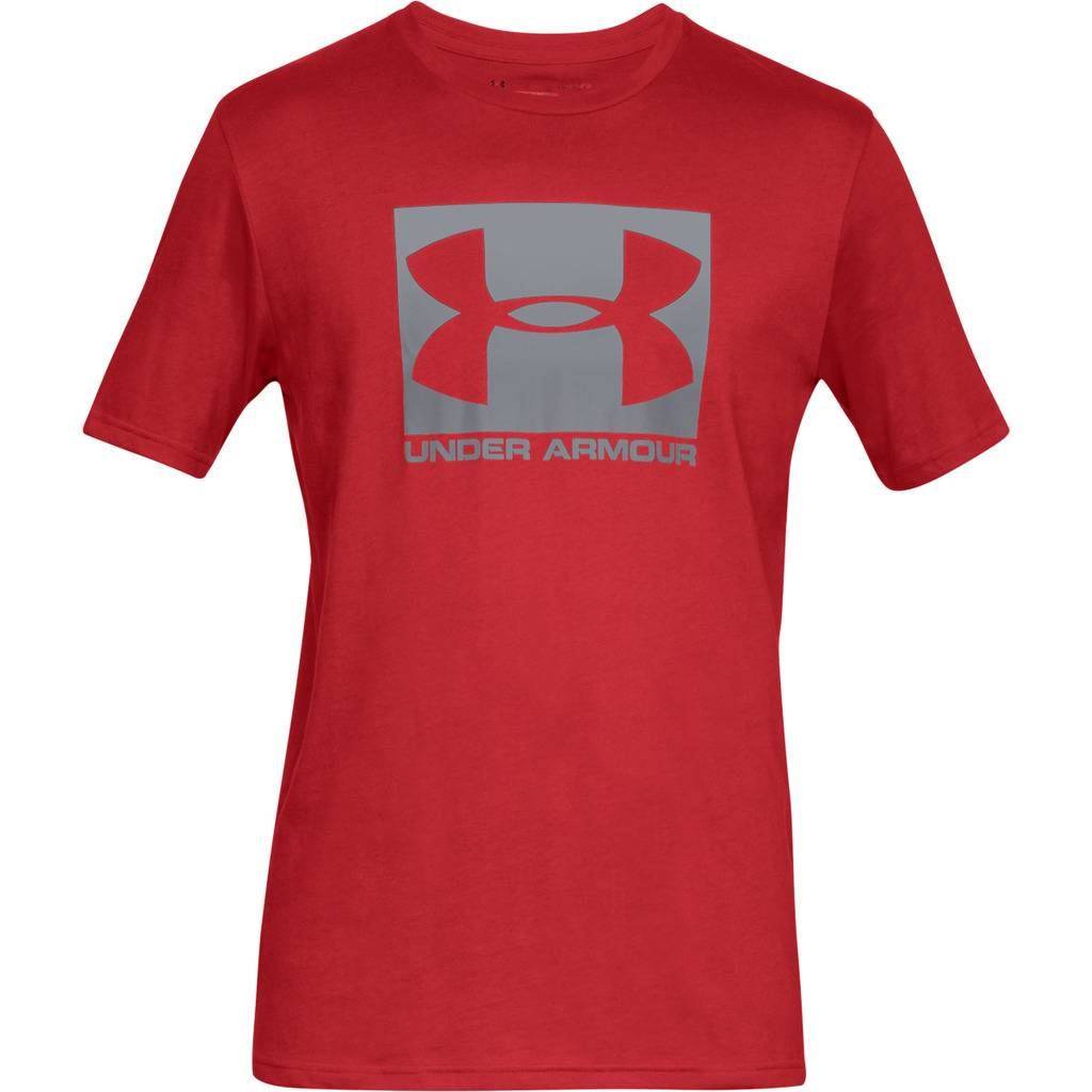 Under-Armour-2018-Mens-Charged-Cotton-Short-Sleeve-Boxed-Sportstyle-Gym-T-Shirt