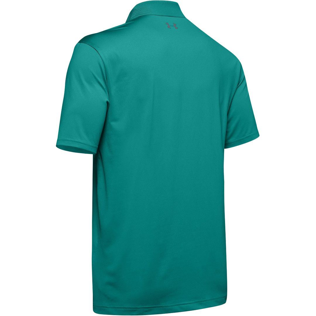 UNDER-ARMOUR-NEW-2019-UA-PERFORMANCE-MENS-GOLF-POLO-SHIRT-2-0-SMOOTH-STRETCH thumbnail 15