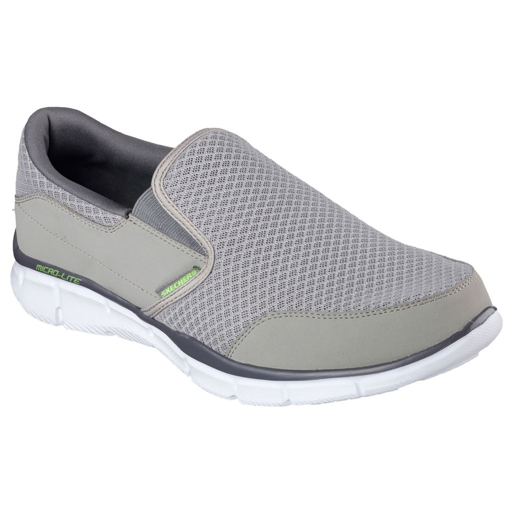 Skechers-Equalizer-Persistent-Herren-Leichte-Strasse-Gehen-Leistung-Schuhe