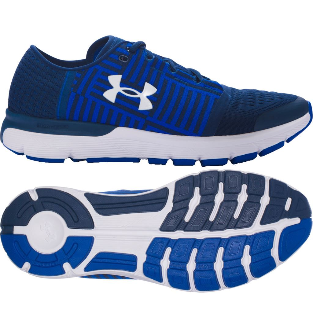 the latest 384b1 47bfa 45%OFF UNDER ARMOUR MENS SPEEDFORM GEMINI 3 LONG DISTANCE RUNNING SHOES  TRAINERS