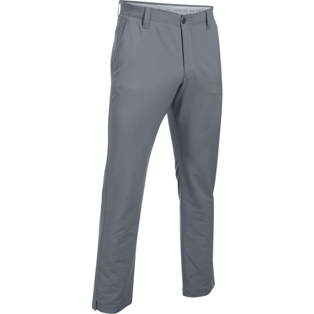 Under-Armour-UA-Match-Play-Tapered-Leg-Pants-Mens-Golf-Trousers thumbnail 9