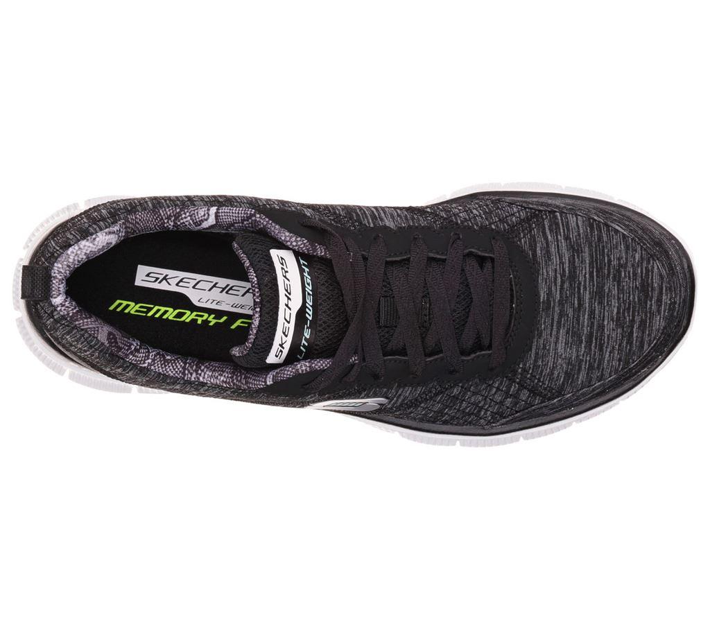 6d609a698ec Appel Ladies Skechers Flex Chaussures de Marche Ville Légère Rue ...