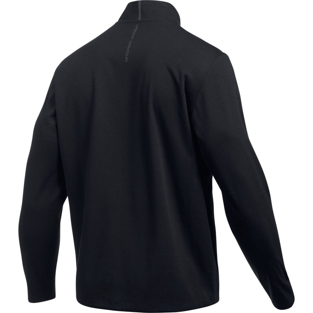 55-OFF-UNDER-ARMOUR-STORM-ELEMENTS-1-4-ZIP-THERMAL-SWEATER-WIND-GOLF-PULLOVER thumbnail 5