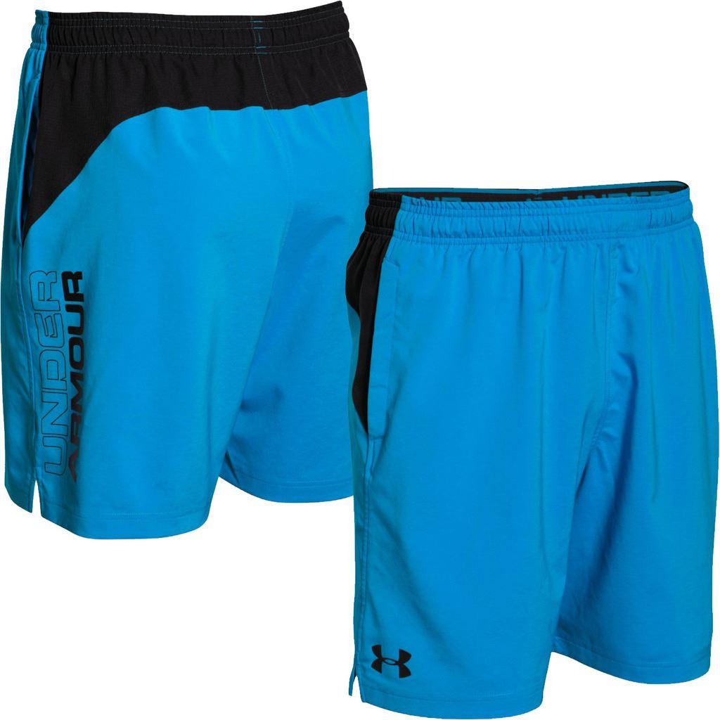 under armour shorts. under-armour-armourvent-hiit-mens-run-training-gym- under armour shorts