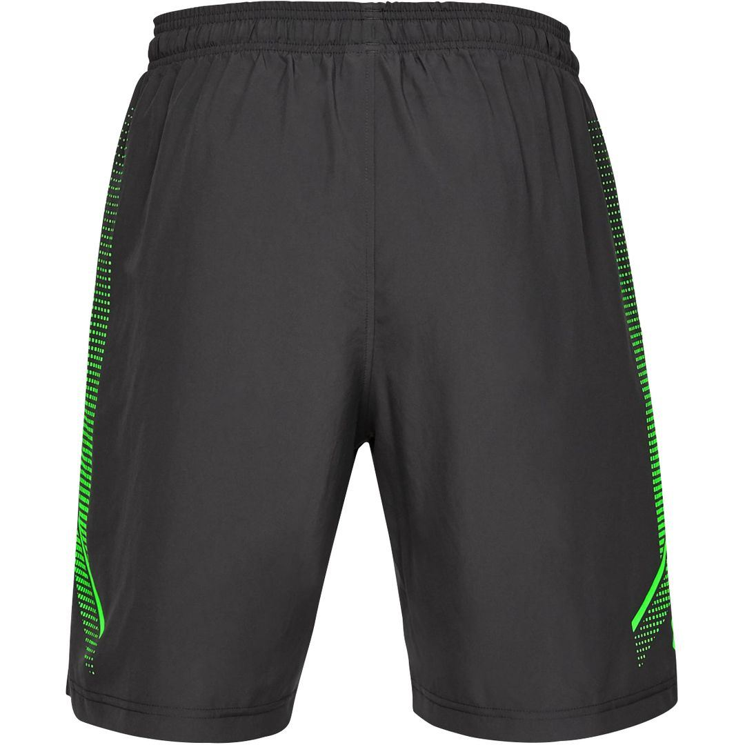 Under-Armour-2019-Homme-UA-Tisse-graphique-Leger-Sports-Fitness-Gym-Short miniature 9