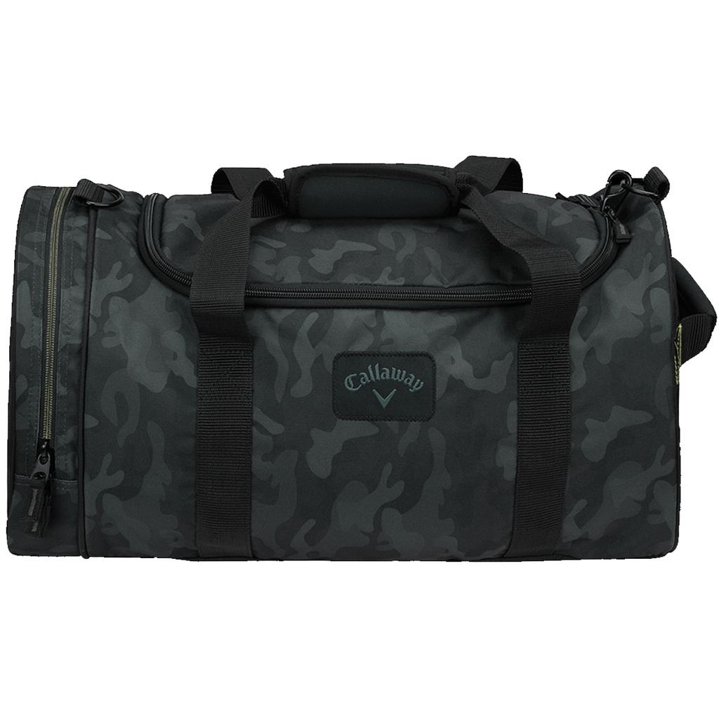 14-OFF-Callaway-Golf-Clubhouse-Camo-Small-Duffel-Bag-Travel-Holdall