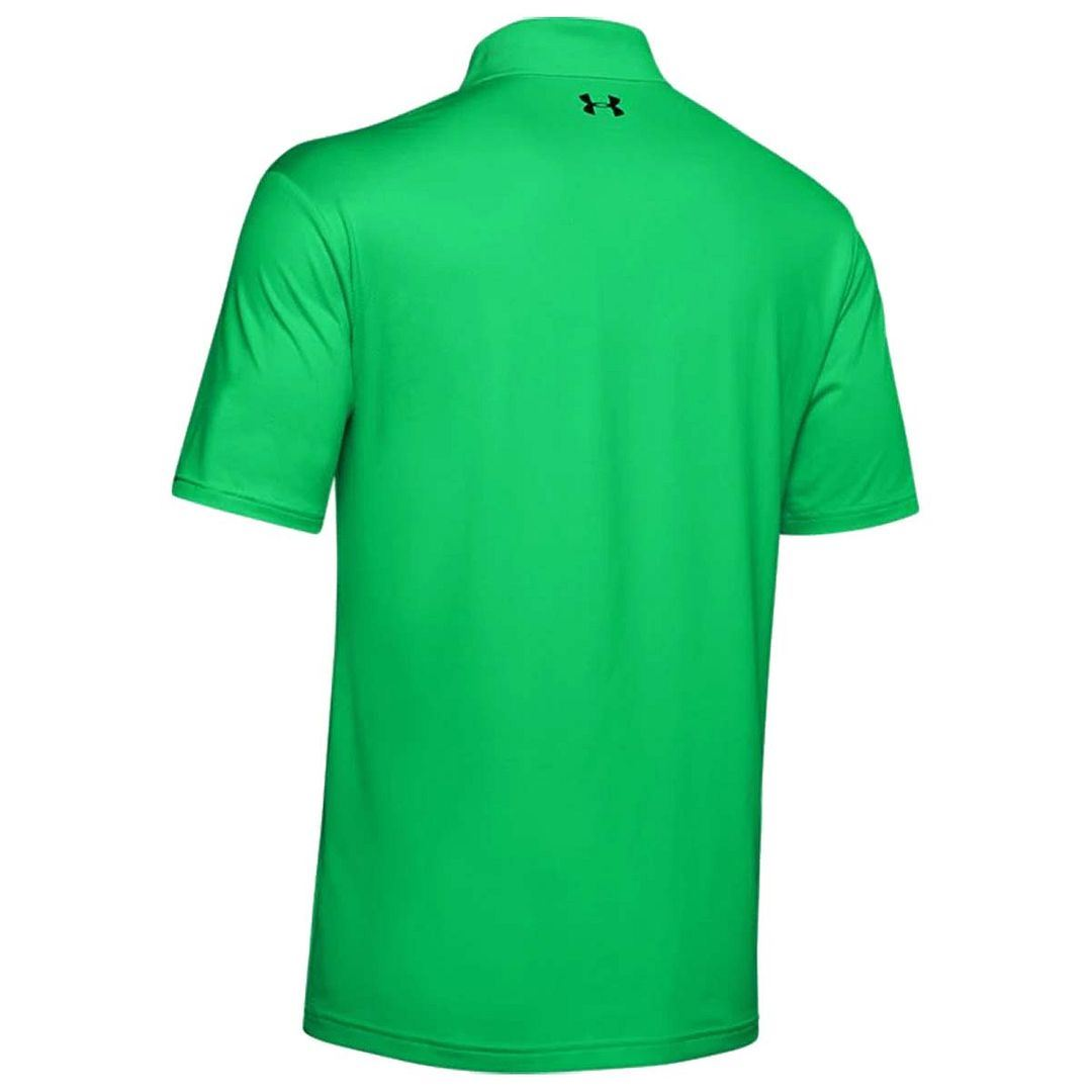 UNDER-ARMOUR-UA-PERFORMANCE-MENS-GOLF-POLO-SHIRT-2-0-SMOOTH-STRETCH thumbnail 17