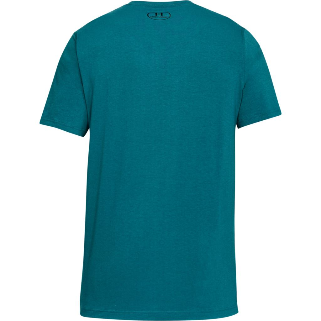 UNDER-ARMOUR-MENS-UA-NO-MATTER-WHAT-SHORT-SLEEVE-CHARGED-COTTON-T-SHIRT-TOP thumbnail 3