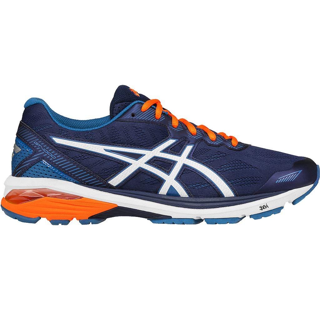 Asics 2017 GT-1000 5 DuoMax Lightweight Mens Running Shoes