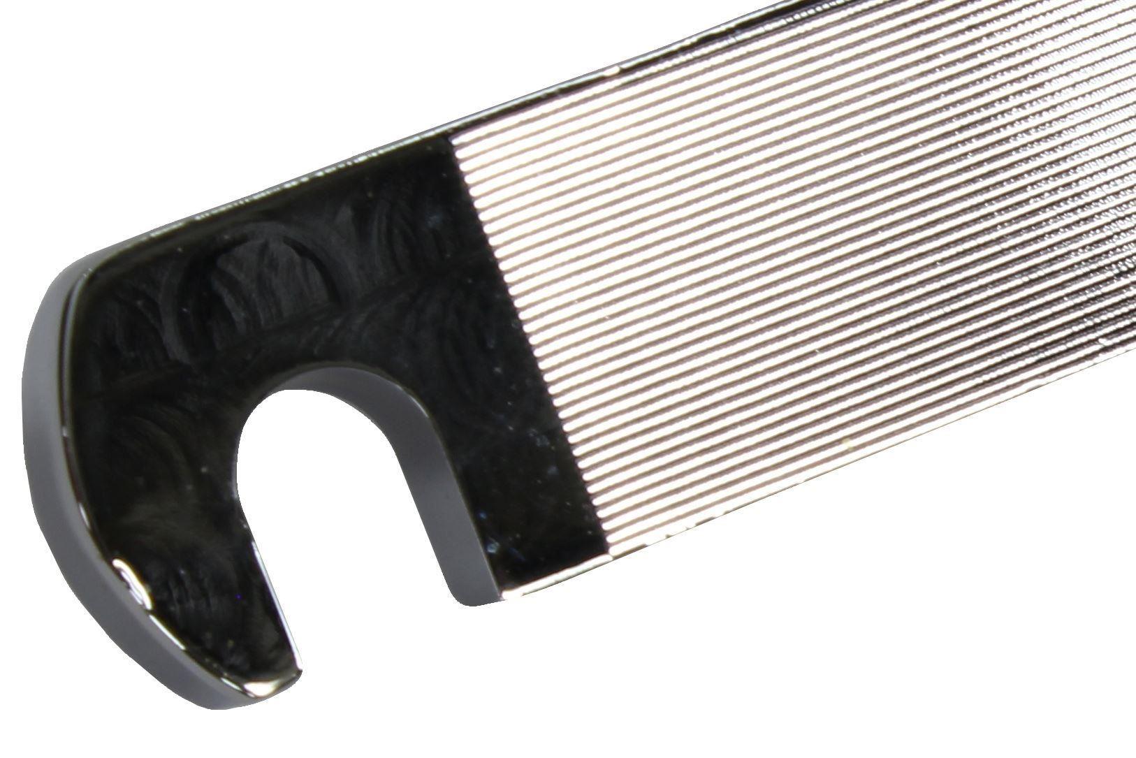 Precisión CNC mecanizado campana campana campana de latón Cordal Cordal Cordal (sólo) e5f1ea