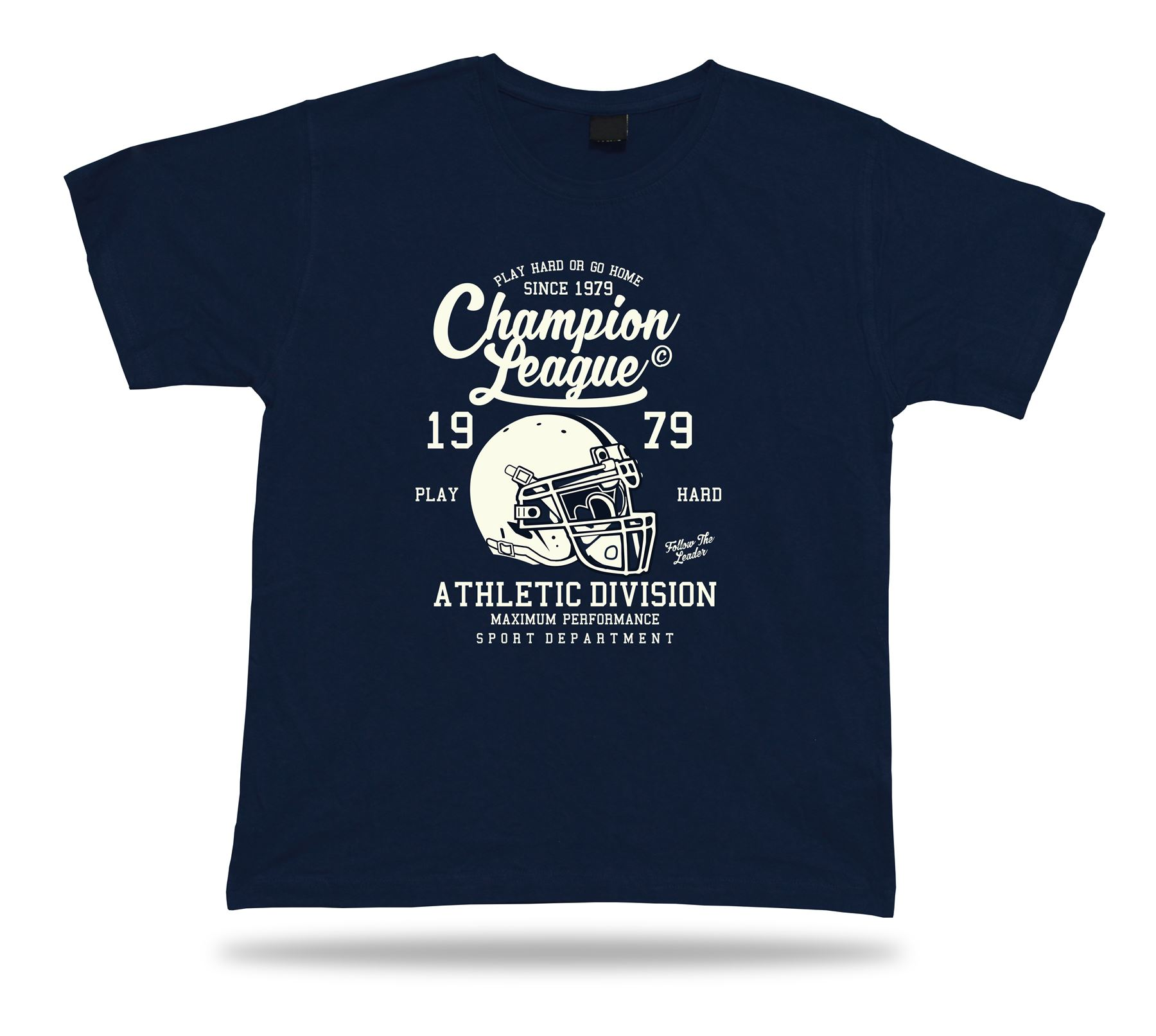 champions league shirt printing