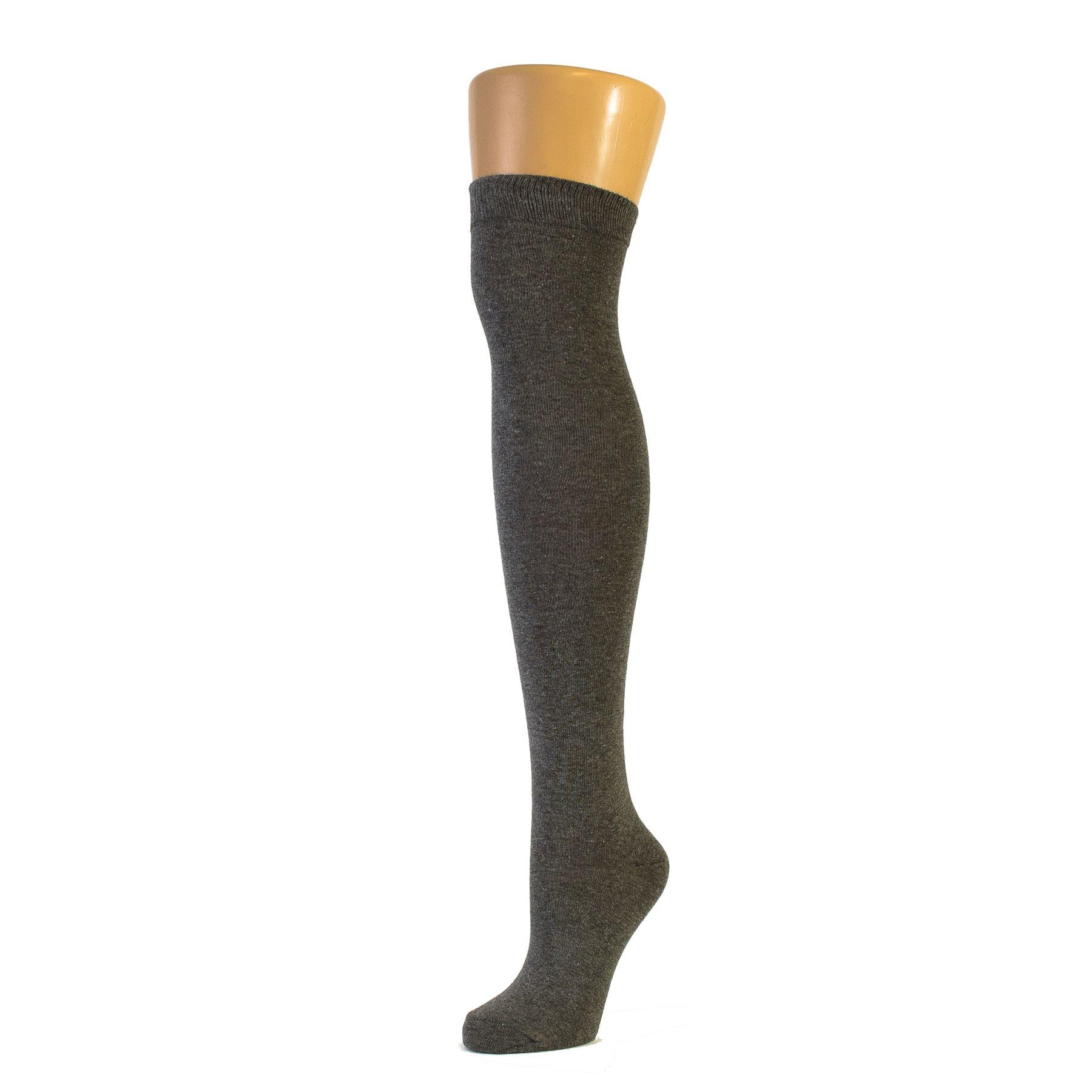 chaussettes montantes ebay. Black Bedroom Furniture Sets. Home Design Ideas