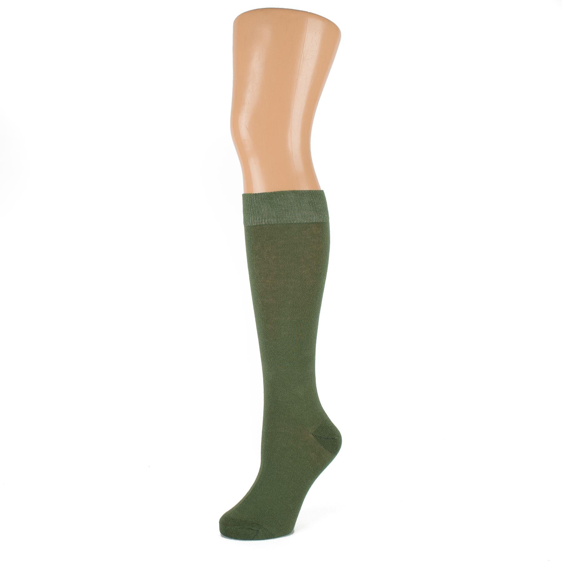 chaussettes montantes au dessus des genoux ebay. Black Bedroom Furniture Sets. Home Design Ideas