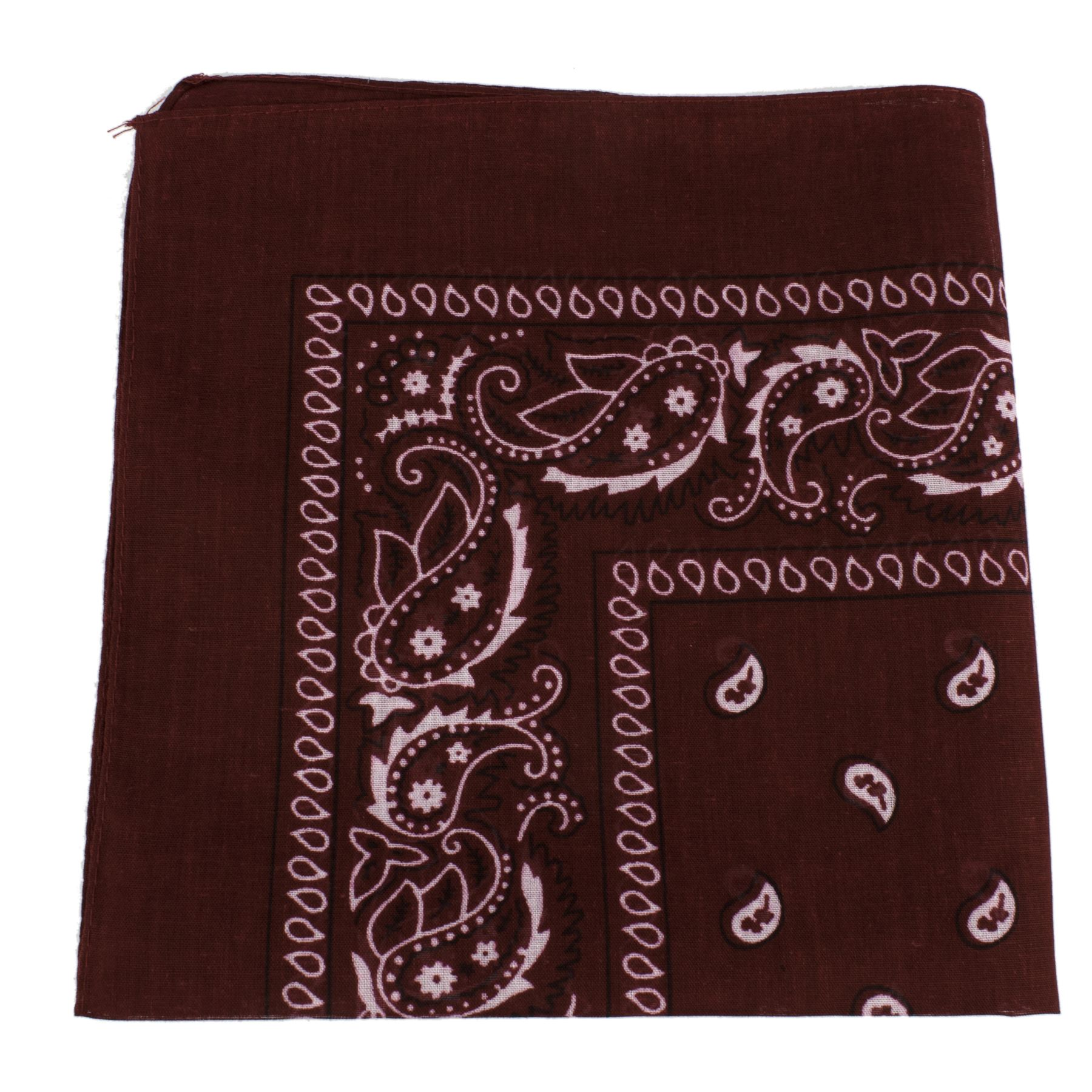 bandana foulard cheveux bracelet motif paisley ebay. Black Bedroom Furniture Sets. Home Design Ideas
