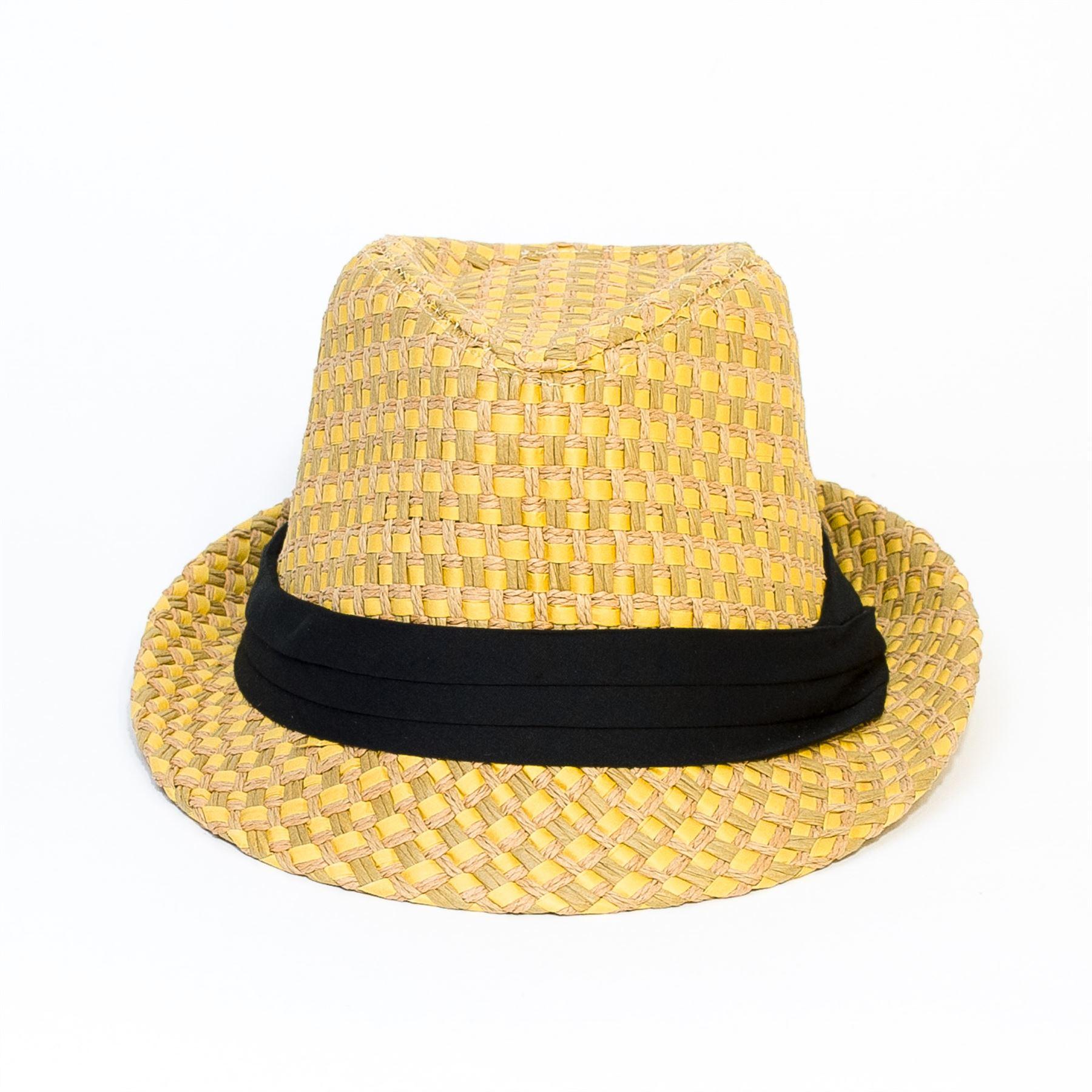 Chapeau-en-feutre