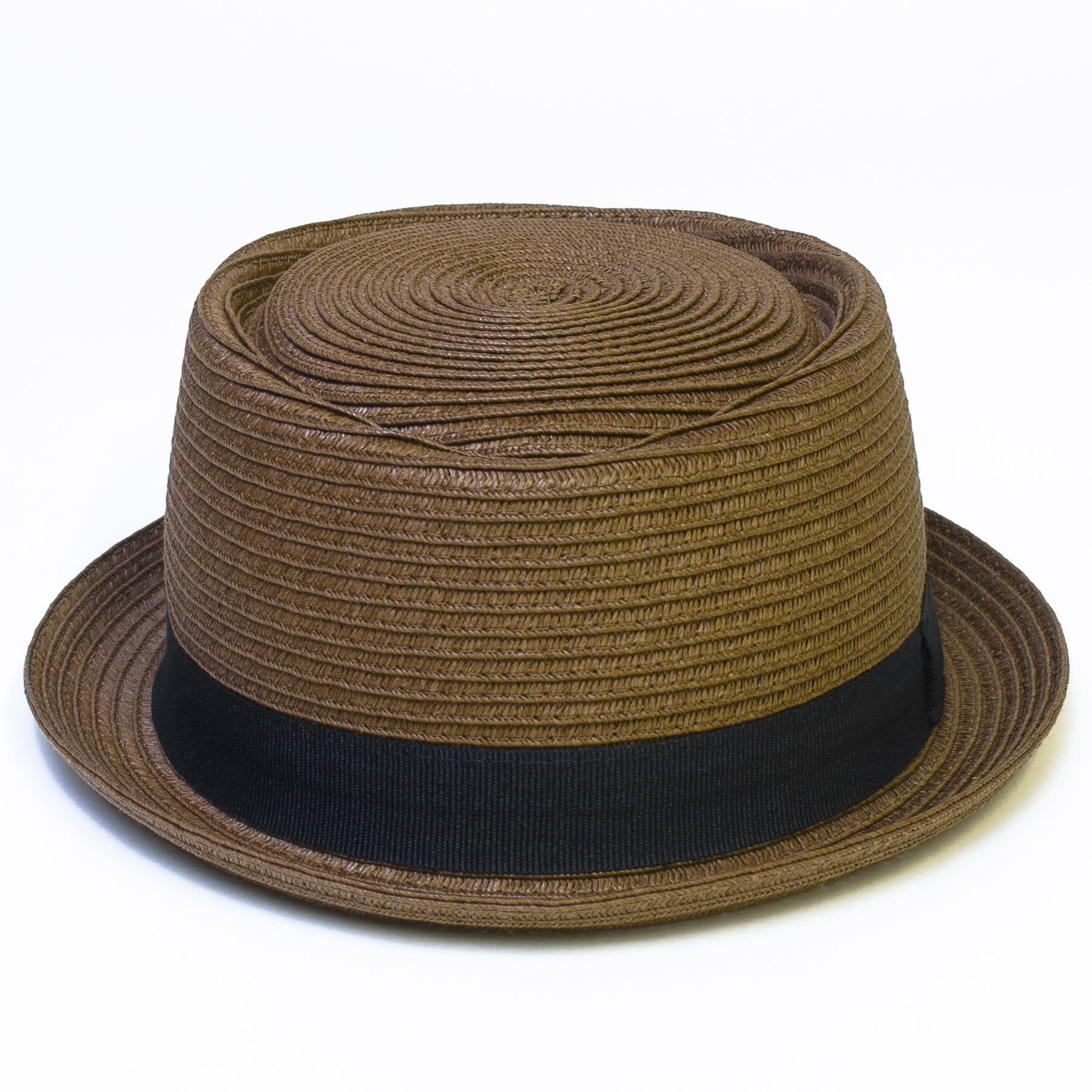 how to wear a pork pie hat