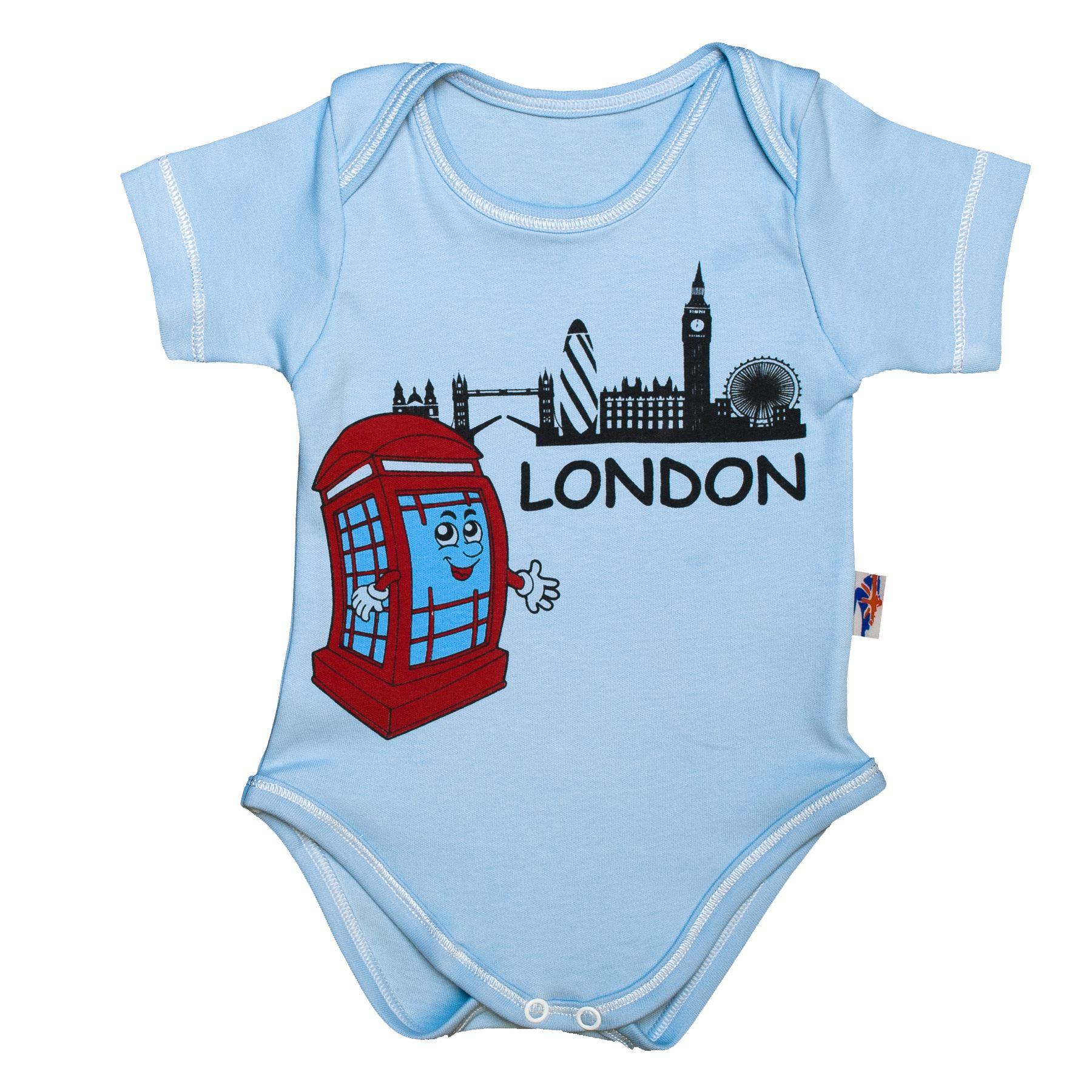 Newborn Baby Toddler Souvenir Body Suit