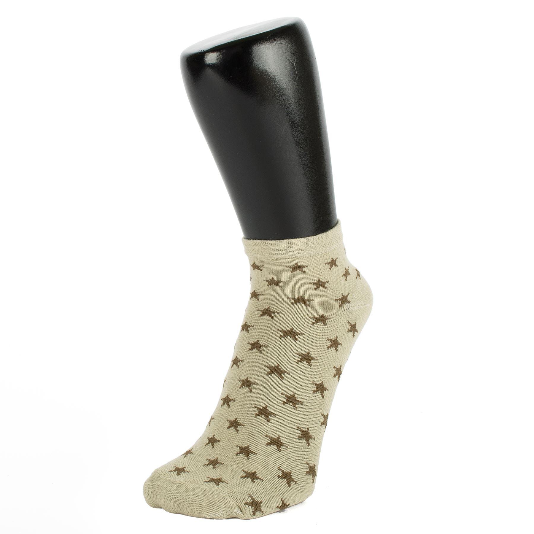 Chaussettes-de-sport-motif-etoiles-3-PACK
