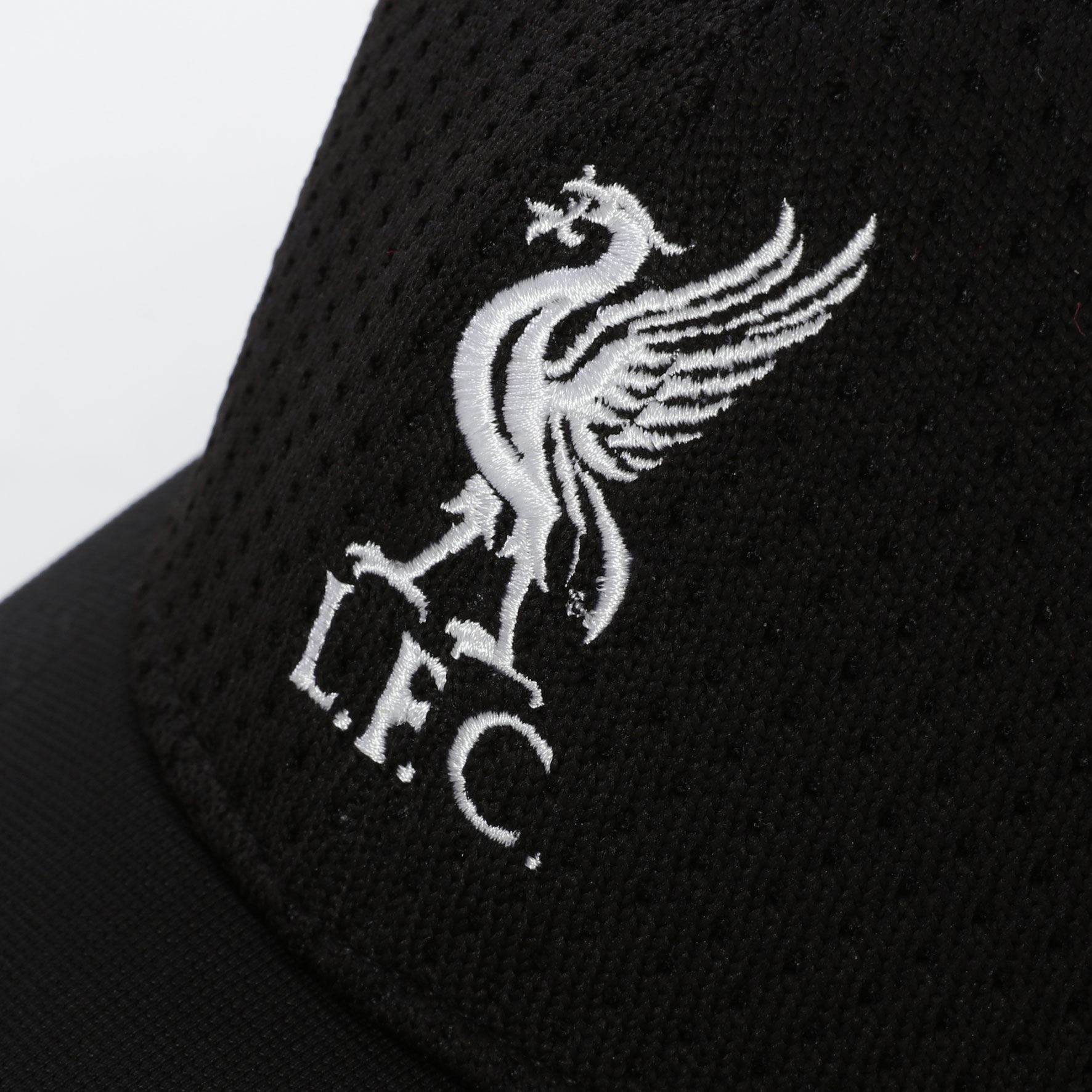 c079731f417 Liverpool FC Black Klopp Cap LFC Offcial.   32.50. Click on the image below  to get zoomed view