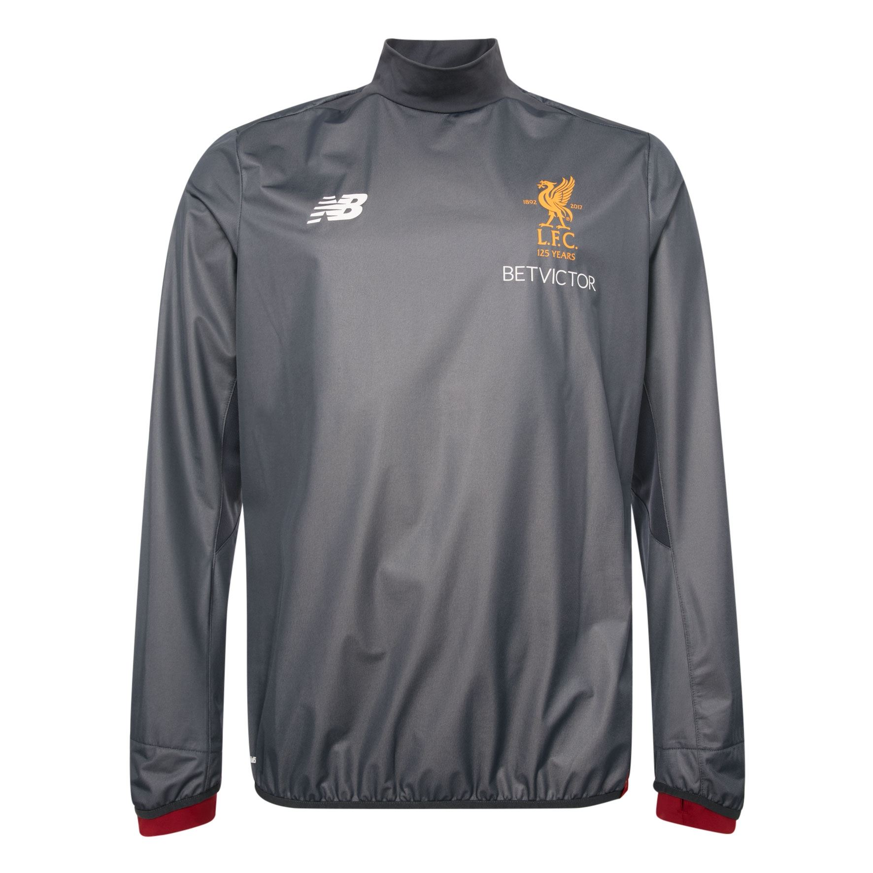 Maillot entrainement Liverpool Homme