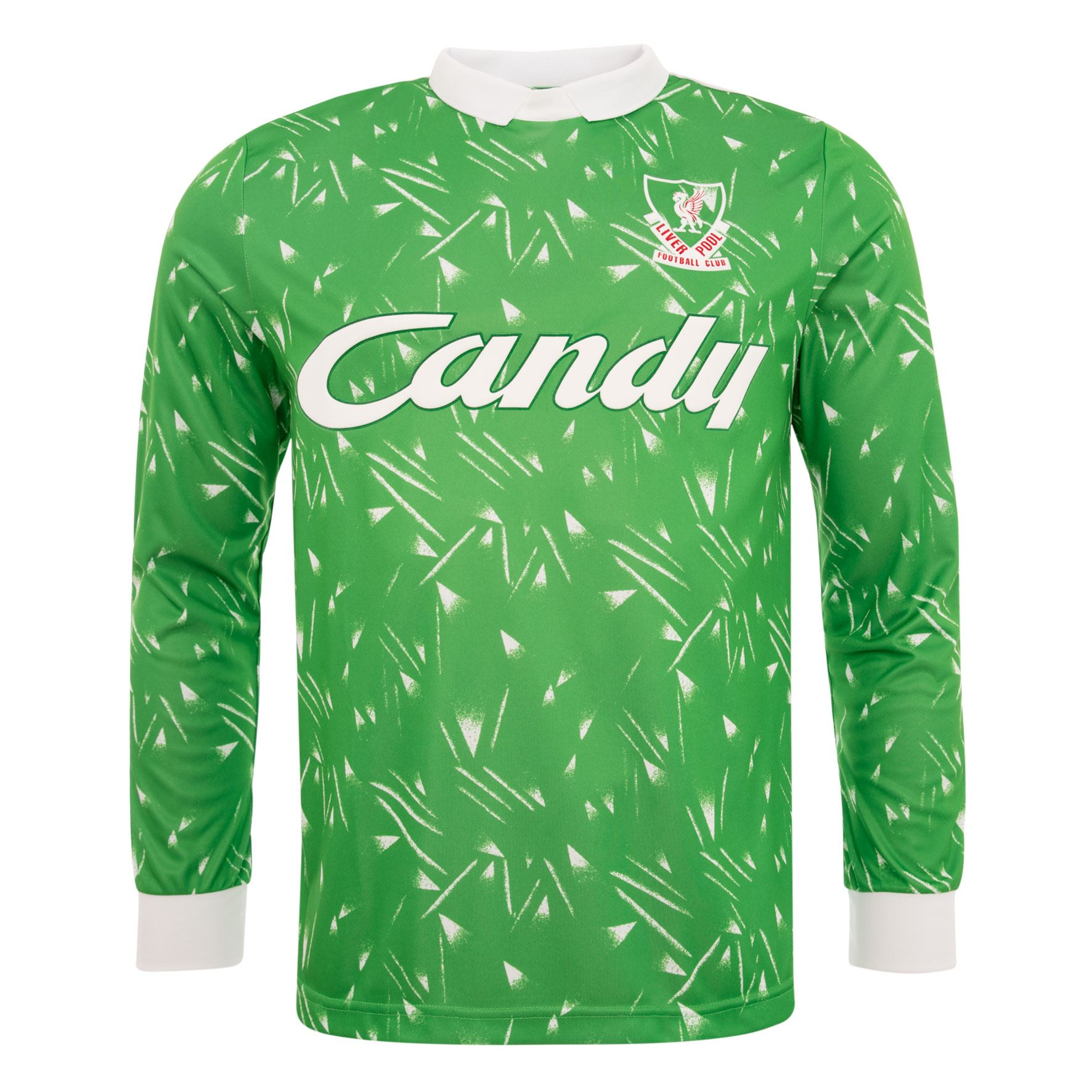 Retro Liverpool Shirts Ebay | ANLIS