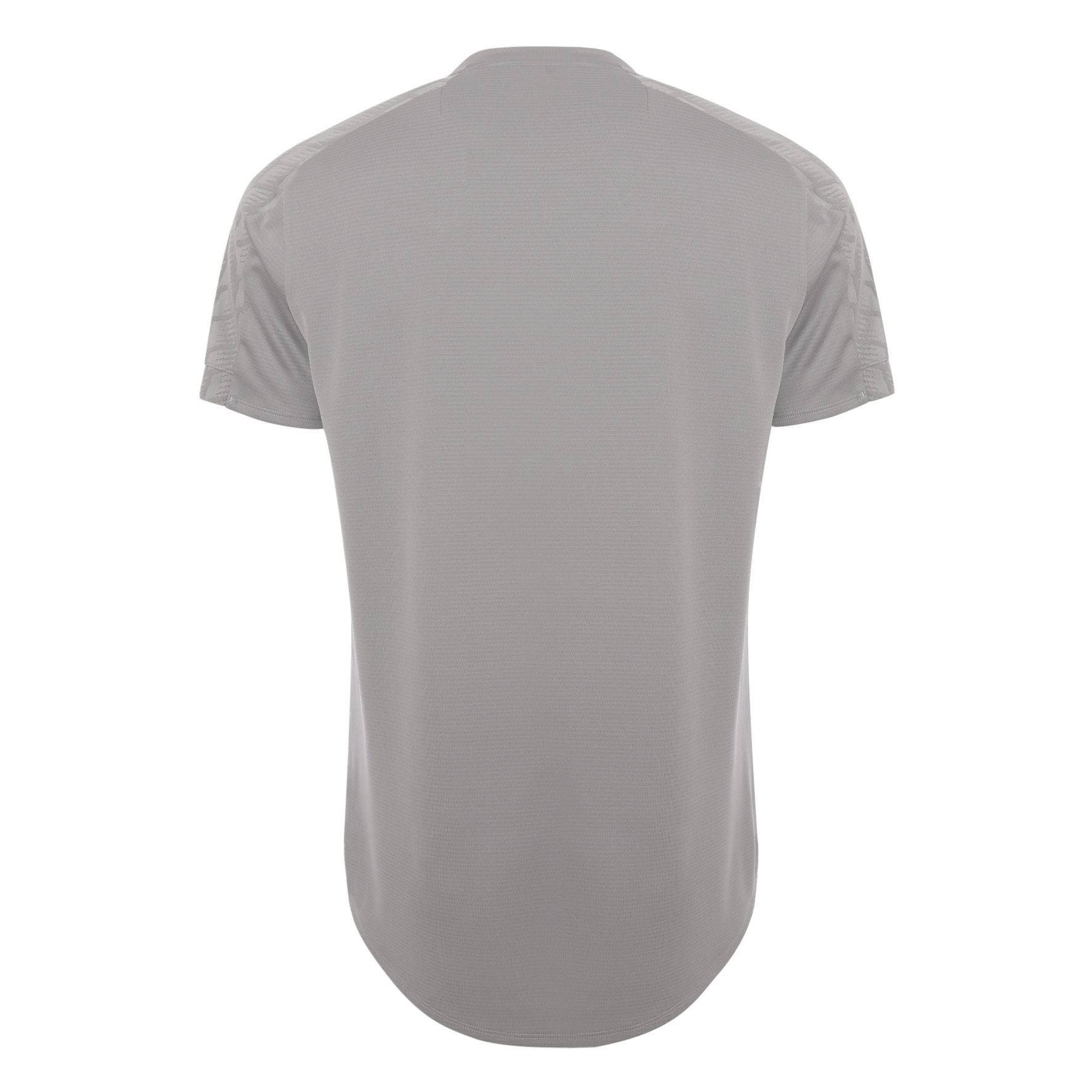 hot sales 1e97c f740a Details about Liverpool FC Mens Soccer Grey On Pitch Jersey 19/20 LFC  Official