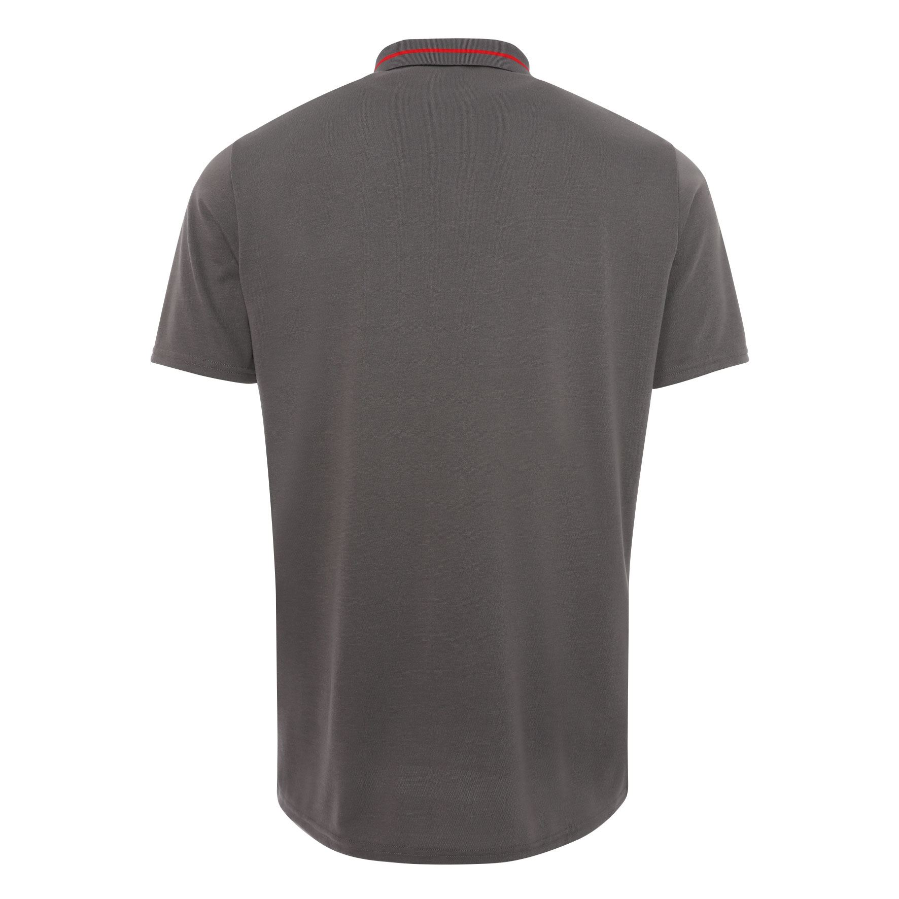 1ad4f933df9 Liverpool FC Grey Mens Football Polo Shirt Leisure Essential 18 19 LFC  Official. £ 35.00. Click on the image below to get zoomed view